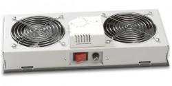 LANDE - Lande 1 Li Fan Modülü Termostat Switch Duvar Tipi Sınıfı İçin.