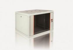 ESTAP - Estap 12U, 600X600 Mm, Proline Duvar Tipi Rack Kabinet.