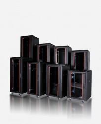 ESTAP - Estap 44U, 600X600 Mm, Universalline Rack Kabinet.