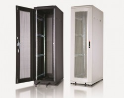 ESTAP - Estap 47U, 600X1000 Mm Servermax Kabinet Tekerlekli.