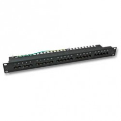 ECOLAN - Ecolan Cat 3 Patch Panel.
