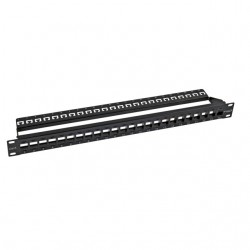 ECOLAN - Ecolan Cat 6 Patch Panel.