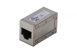 DIGITUS - Digitus Professional Cat6,ModularCouplers,Shielded.