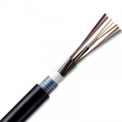 ECOLAN - Ecolan 4 X 62,5/125µ Mm Çelik Zırhlı Fo.Kablo Om1.