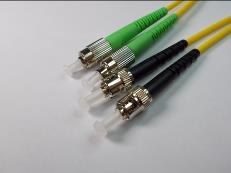 OEM - Oem Fo. Duplex P.Cord Fc(Apc)/St Sm 9/125µ 7 Mt.