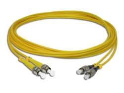 OEM - Oem Fo. Duplex P.Cord Fc/St Sm 9/125µ 10 Mt.