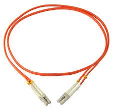 OEM - Oem Fo. Duplex P.Cord Lc/Lc Mm 50/125µ 1 Mt.