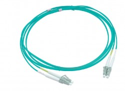 OEM - Oem Fo. Duplex P.Cord Lc/Lc Om3 50/125µ 1 Mt.