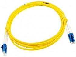 OEM - Oem Fo. Duplex P.Cord Lc/Lc Sm 9/125µ 5 Mt.
