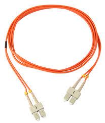 OEM - Oem Fo. Duplex P.Cord Sc/Sc Mm 50/125µ 7 Mt.