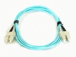 OEM - Oem Fo. Duplex P.Cord Sc/Sc Om3 50/125µ 5 Mt.