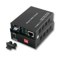 ECOLAN - Ecolan Fo.M. Converter Sm/Mm Rj45 10/100/1000T-1000 Lx/Sc.
