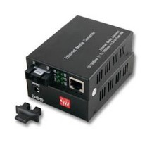 ECOLAN - Ecolan Fo.Media Converter Mm Rj45 10/100Tx-100Fx Stp/Sc.
