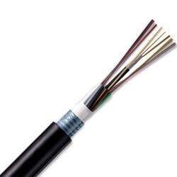 NETLINK - Netlink 8 Core Om3 50/125 Çelik Zırhlı Fiber Kablo