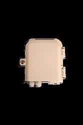 NETLINK - Netlınk Ip65 8 Port Sc -Sx Lc-Dx Duvar Tipi Kutu