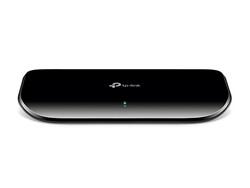TP-LINK - Tp-Link Tl-Sg1008d 8-Portlu Gigabit Masaüstü Yönetilemez Switch (Plastik Kasa)