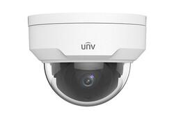 UNIVIEW - Uniview IPC324LR3-VSPF28-D 4MP IR DOME Ultra265 2.8mm Lens